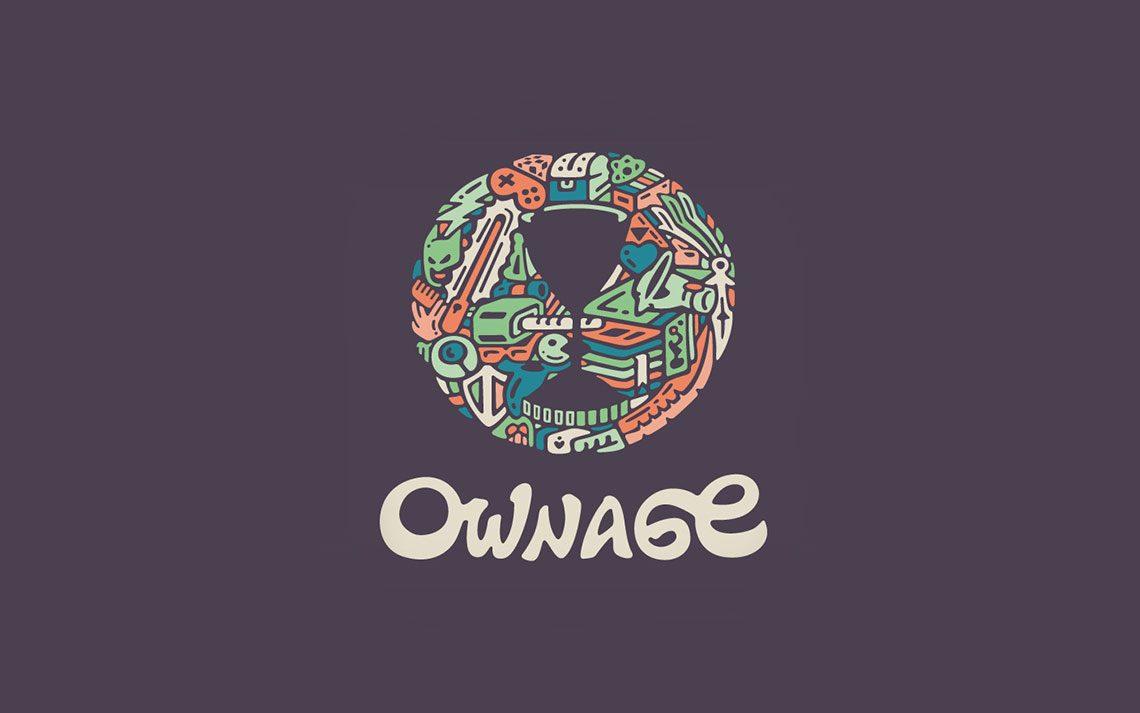Own Age Logo